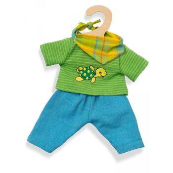 Outfit Max, 35-45 cm, 1 Stück