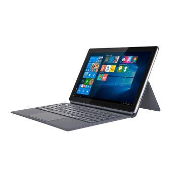 Krüger & Matz EDGE KM1162 2in1 Tablet PC mit Tastatur 11,6