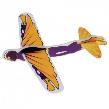 10-550840, Styropor Flieger