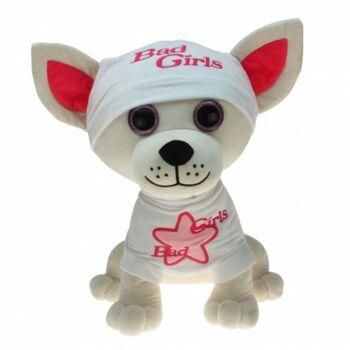 10-146160, Plüschhund Chihuahua