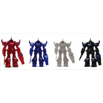 27-41299, Roboter beweglich, 11 cm