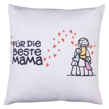 Muttertags Kissenhülle