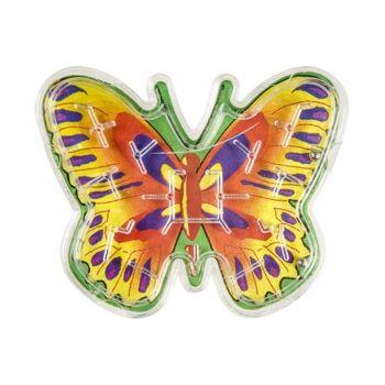21-4380, Geduldspiel Schmetterlingsform, Geduldsspiel
