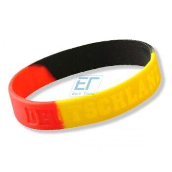 Armband - Deutschland Silikon