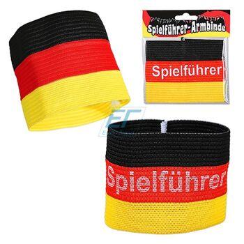 Armbinde Deutschland-Flagge