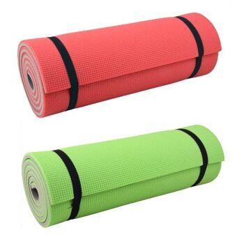 12-61323079, Robuste Fitnessmatte Yogamatte 180 x 50 x 1,2 cm, TOP Qualität