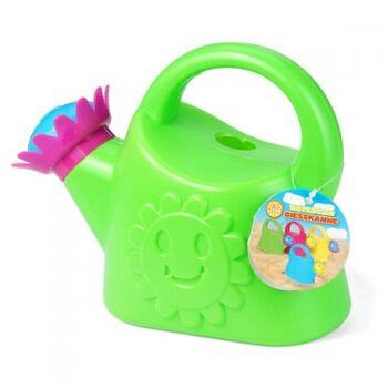 28-916460, Gießkanne für Kinder 1,2 Liter, Strandspielzeug, Sandkasten