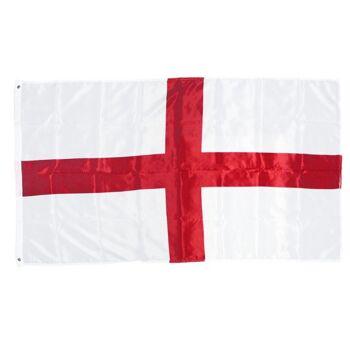 27-83829, Flagge England 150 x 90 cm, Fahne, mit Ösen zum befestigen