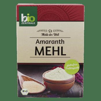 Amaranth Mehl 400g Bio Glutenfrei Neu Günstig