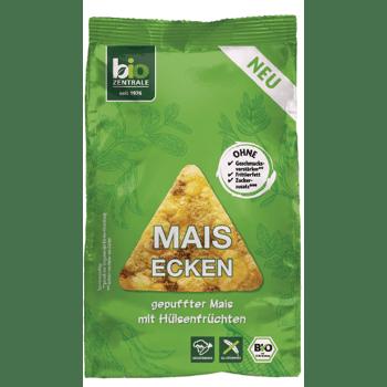 Mais Ecken 70g Hülsenfrüchte Bio Glutenfrei Neu Günstig