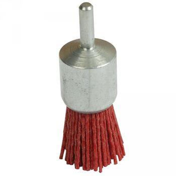 Faser- Pinselbürste, 24 mm, grob