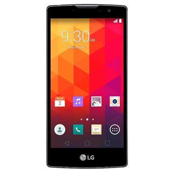 LG Spirit Smartphone (11,94 cm (4,7 Zoll) HD-IPS-Display, 1,3 GHz-Quad-Core-Prozessor, 5 Megapixel-Kamera, 8 GB interner Speicher, Android 5