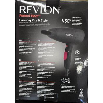 Revlon RVDR5820E Haartrockner NEU und OVP