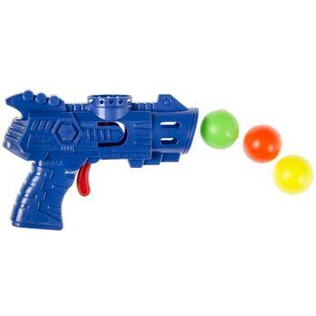 21-4569, Pistole mit Bällen, Ballpistole