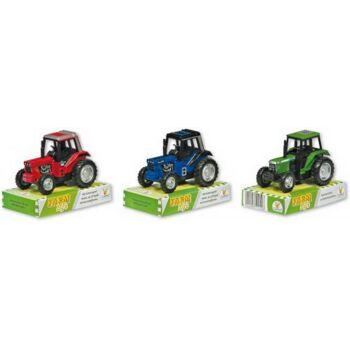 MW D/C Traktor, Freilauf, 1 Stück