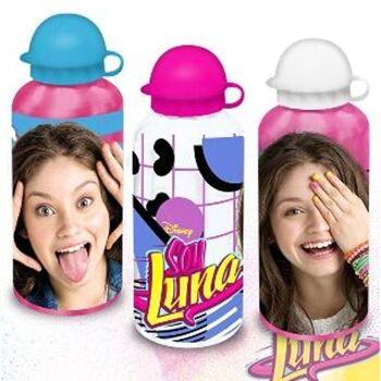 Disney Soy Luna Aluminium Trinkflaschen