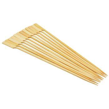 28-865269, Bambus Grillspieße 50er Pack, Schaschlik, Fleischspieß, usw