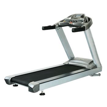 Profi Laufband Stylz CT-900 Fitness HRC Funktion Heimtrainer AC Motor