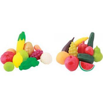 Shop & Kitchen Obst- und Gemüse-Set sortiert, 1 Stück