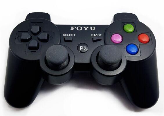 PS 3 Joystick Controller Bluetooth