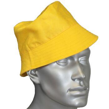 Fisher- Hat Restposten Sommer Hut Fischerhut verschiedene Farben