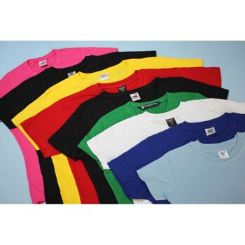 Marken Damen T-Shirt S-XXL Shirts neutral