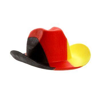 17-21073, stabiler Cowboyhut