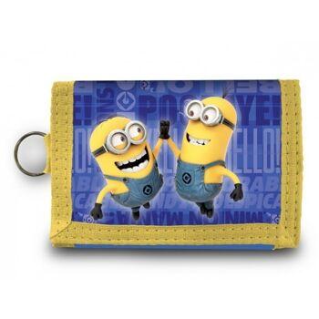 Minions Kinder Brieftaschen