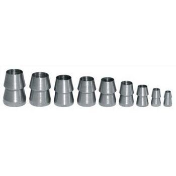 Hammerringkeil Außen-D.8mm H.13mm PEDDINGHAUS für 200g, 10 Stück