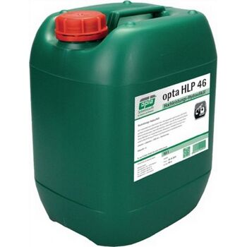Hydrauliköl HLP 46 10L: DIN 51524-2/ISO 6743/4