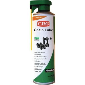 Kettenspray 400 ml, CHAIN LUBE , 12 Stück