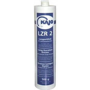 Langzeitfett LZR 500g im Kartusche druckbelastbar -30/+120Grad C, 20 Stück
