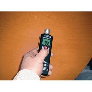 Materialfeuchtemessgerät 0-100 digit Holz u.Baustoffe