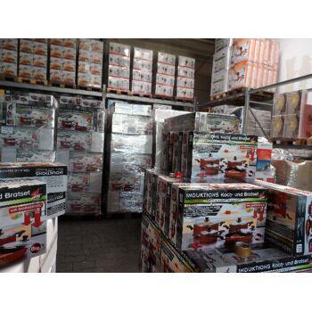 Mixpaletten,Mischpaletten,Elektro Küchengeräte,Markenware, LKW,Container EXPORT 350,00€ pro Palette