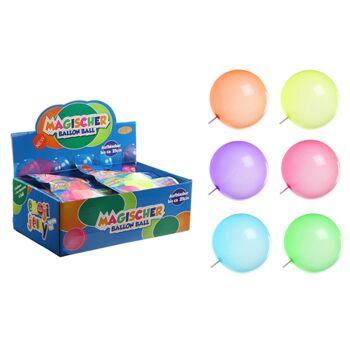 17-60853, Magischer Ballon Ball, 50 cm