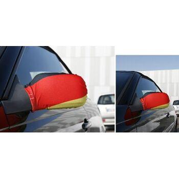 27-47261, Deutschland Auto Außenspiegelbezug 2er Set