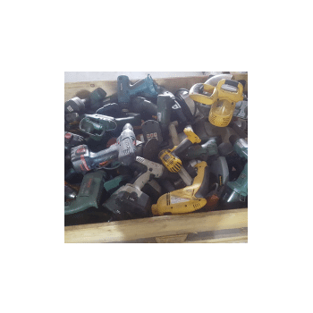Sonderposten Elektrowerkzeug - Kundenrückläufer/Retouren  Mix Ware Handwerkzeuge Elektro / Benzin Sägen, Generatoren, Bohrmaschinen usw