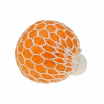 10-582740, LED-Knautschball, 6 cm, Quetschball 120gr, SQUEEZE BALL, Knetball, Antistressball, Der Knautsch und Quetsch-Spaß