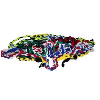 Fankordel 140 cm Fußball Kordel versch. Farben