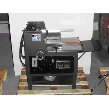 Labelman Modell C250 Rollen Schneidemaschine Schneidmaschine