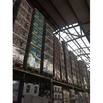 A-Ware Küchenhelfer Deko kl.Textilien(Socken,Sport,Unterwäsche etc.) 480-500 Artikel 250 €