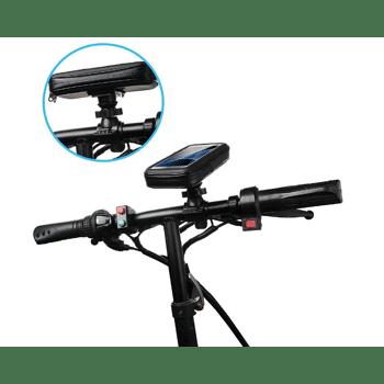 Wasserdichte Universal Handyhalterung für Fahrrad Motorrad Bike