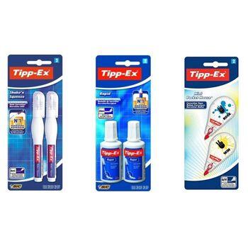 12-1285385, Tipp-EX BIC Sortiment