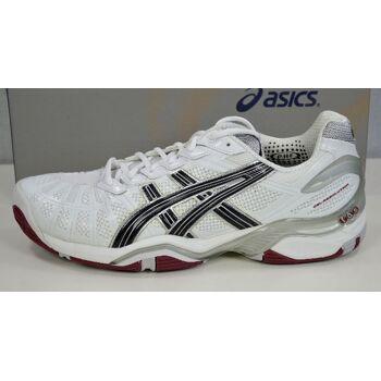 ausgewähltes Material verschiedene Stile gut Asics Gel-Resolution Herren Laufschuhe EU 46,5 Sportschuhe Schuhe 12061700