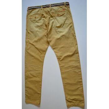 Scotch & Soda Warren Relaxed Slim fit Herren Hose W36L34 Jeans Hosen 22091401