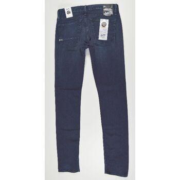 Denham Bolt 3MS Skinny Fit Herren Jeans Hose Denham Jeans Hosen 2-254