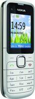 Nokia C1-01 Handy 4,6, VGA Kamera diverse farben
