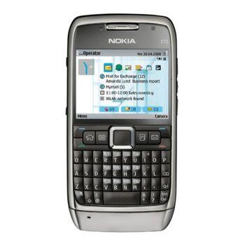 Nokia E61/E61/E63/E65/E71 Handy in Diversenden Farben sowie mit und ohne Branding möglich.