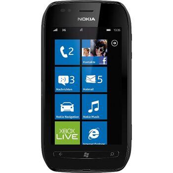 Nokia Lumia 520/610/620/710/800 8 GB , 5 MegAPIXEL dIVERSE fARBEN MÖGLICH