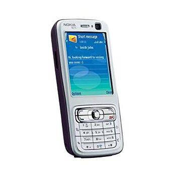 Nokia N70, N73, N77 Mixschposten diverse Farben möglich.